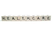 Bons cuidados médicos Fotografia de Stock Royalty Free