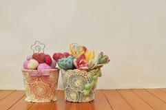 Bonsai dekoracja Fotografia Royalty Free