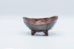 Bonsai Pot royalty free stock photos