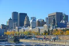 bonsecours加拿大市场蒙特利尔老魁北克 免版税库存图片