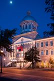 Bonsecours Market Stock Image