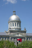 Bonsecours Market. In Montreal, Quebec royalty free stock images