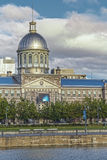 Bonsecours Market Stock Images
