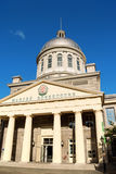 Bonsecours Market in Montreal Royalty Free Stock Image