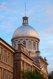 Bonsecours Market Royalty Free Stock Images
