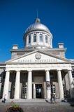 Bonsecours-Marktgebäude Lizenzfreie Stockfotografie