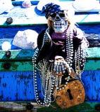 Bontà del pirata Fotografie Stock