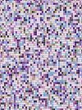 Bonte violette digitale hoge resolutietextuur Royalty-vrije Stock Foto