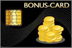 Bonus Card Stock Photos