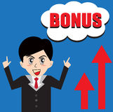 BONUS Man Business Stock Images