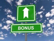 Free Bonus Traffic Sign Stock Images - 35279344