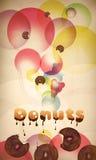 Bonuts Lizenzfreies Stockfoto