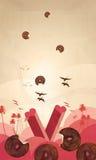 bonuts Стоковое Изображение