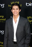 BooBoo Stewart Stock Photo