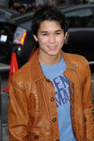 BooBoo Stewart Royalty Free Stock Photo