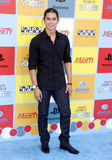 Booboo Stewart. Attends the Teen Vogue Young Hollywood Party held at the Sunset Tower Hotel in Hollywood, California on September 21, 2006 Stock Images