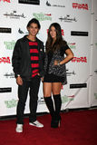 BooBoo Stewart, Fivel Stewart Stock Photos