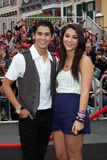 BooBoo Stewart,Fivel Stewart Royalty Free Stock Images