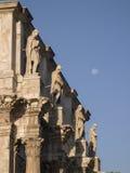 Boog van Constantine, Rome, Italië Royalty-vrije Stock Afbeeldingen