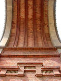 Boog van Triomf in Barcelona Royalty-vrije Stock Afbeeldingen