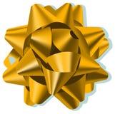 Boog (vector) Royalty-vrije Stock Afbeelding