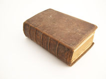 Book. The ancient book for reading Royalty Free Stock Images