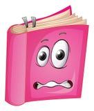 A book Royalty Free Stock Photos