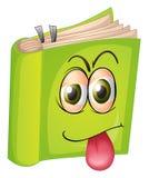 A book Stock Photo