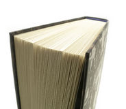 Book. Antiquity book royalty free stock images