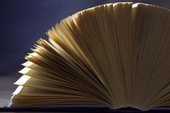 Book. Background royalty free stock images