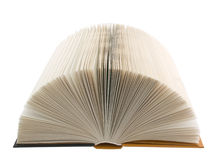 A book Royalty Free Stock Images