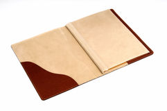 Book binder Royalty Free Stock Photography