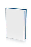 Book with Blank Covers for Mock Up Design Royalty Free Stock Photos