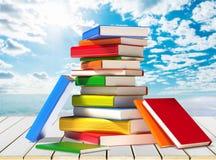Book stock illustration