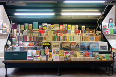 Book Books Bookshop Stand Stall Stock Images