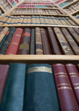 Book case Royalty Free Stock Images