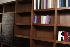 A book case royalty free stock images