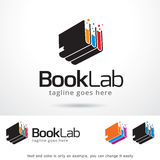 Book Castle Logo Template Design Vector