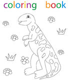 Book coloring Stock Photo