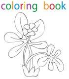 Book coloring Stock Photos