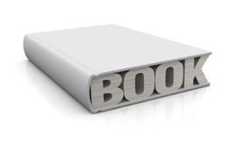 Book concept Stock Photo