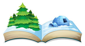 Book concept Royalty Free Stock Image