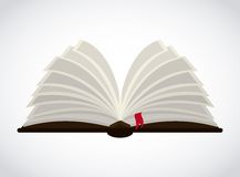 Book design Royalty Free Stock Images