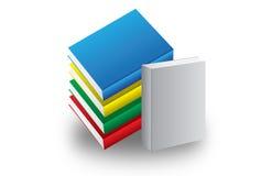 Book design Stock Photography