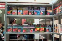 Book Fair - Books Stock Photos