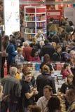 Book Fair Stock Image