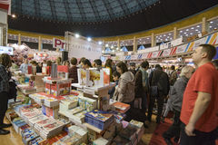 Book Fair Stock Photos