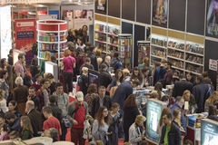 Book Fair Royalty Free Stock Images