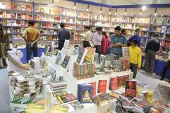 Book Fair in Kolkata. Stock Image