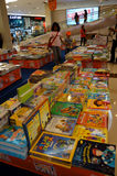 Book fair Royalty Free Stock Image